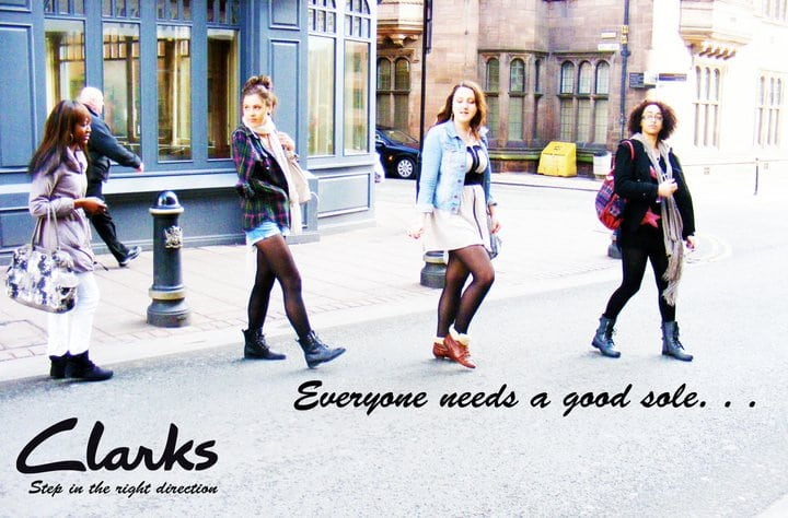 clarks-slogan-advertisiment-step-in-the-right-direction