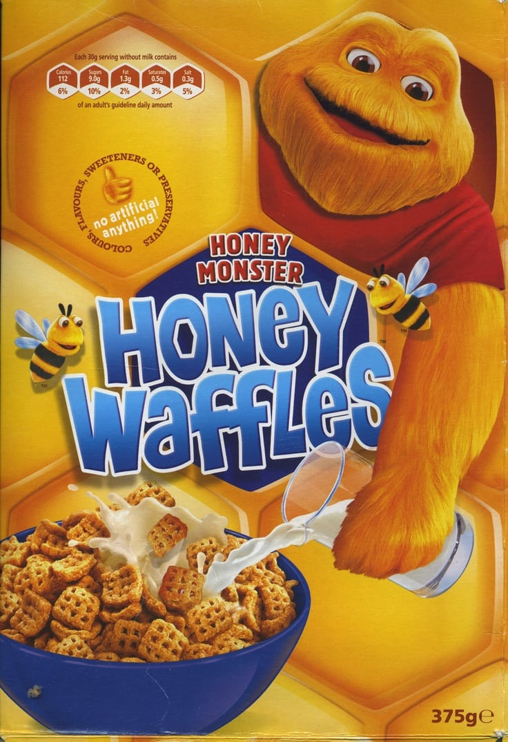 honey-monster-honey-waffles-cereal-slogans